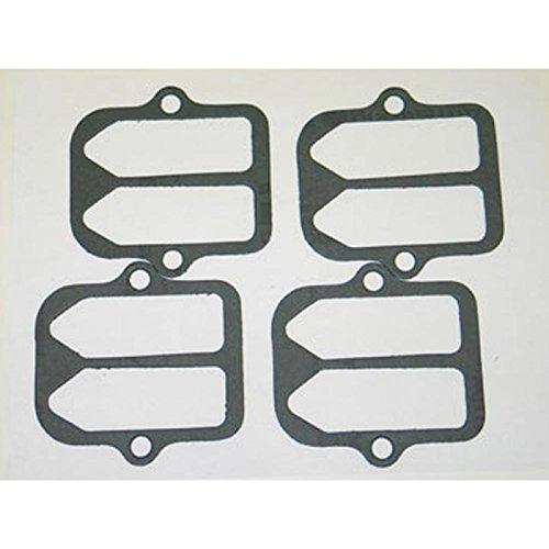 Eckler's Premier Quality Products 25321703 Corvette Fuel Injection Plenum Base Gaskets ()
