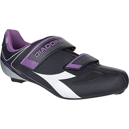 Diadora II Dk Women's Shoes Violet Smoke Cycling White Orchid Iris Phantom xfrqxg