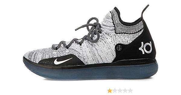 Amazon.com | Nike Men's KD 11 Black