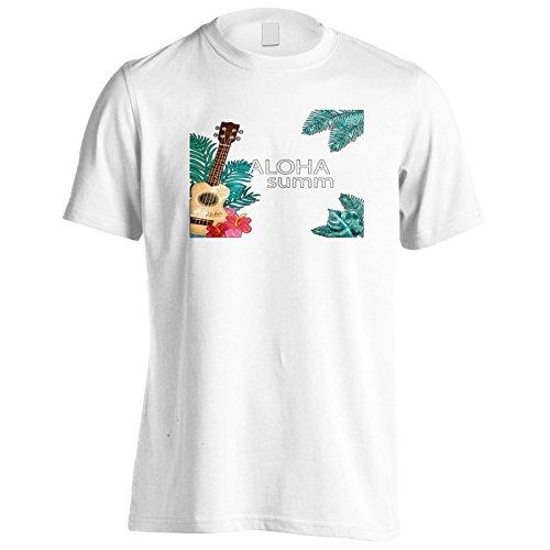 Neue Aloha Sommer Art Lustig Herren T-Shirt l673m