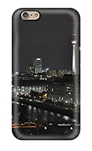 Heidiy Wattsiez's Shop Hot New Diy Design Berlin City For Iphone 6 Cases Comfortable For Lovers And Friends For Christmas Gifts 7870730K76634348