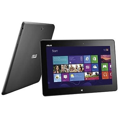 ASUS VivoTab ME400c 10 1-inch Tablet Black  Intel Atom Z2760 1 6GHz Processor  2GB RAM  64GB eMMC  WLAN  BT  camera  Windows
