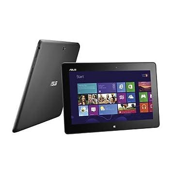 ASUS VivoTab ME400c 10 1-inch Tablet - Black (Intel Atom Z2760 1 6GHz  Processor, 2GB RAM, 64GB eMMC, WLAN, BT, 2x camera, Windows 8)