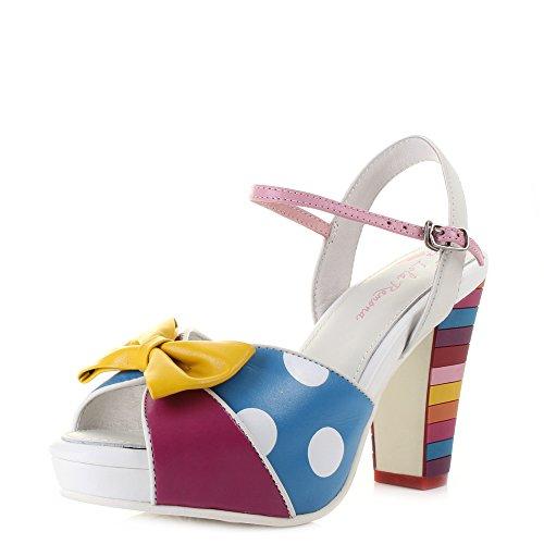 para Zapatos mujer vestir RAMONA LOLA de w15qIcxZ6c