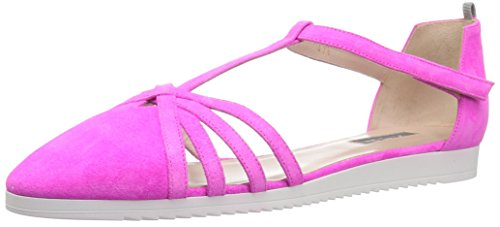 Sjp Door Sarah Jessica Parker Vrouwen Meteor Sneaker Candy Roze Suede