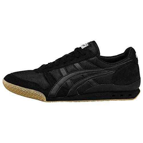 Onitsuka Tiger Men's Ultimate 81 Fashion Sneaker, Black, 9 M US