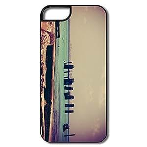 Designed Amazing Design Best Beach Retro Photography IPhone 5/5s Case For Him