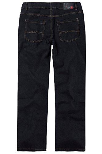 JP 1880 Homme Grandes tailles Pantalon Denim Fashion - Jeans slim stretch noir 29 702615 11-29
