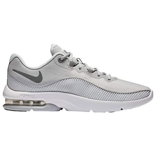 消える少数ユーモラス(ナイキ) Nike レディース ランニング?ウォーキング シューズ?靴 Air Max Advantage 2 [並行輸入品]