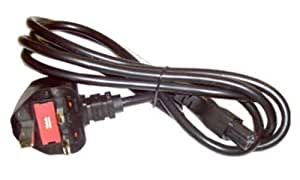 Power cord UK (3pin)