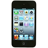 Apple iPod touch FC540LL/A 8 GB Black - 4th Generation (Certified Refurbished)