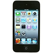 Apple iPod touch FC540LL/A 8 GB Black - 4th Generation (Refurbished)