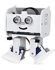 ELEGOO Kit de Coche Robótico, Robótico Stem Kit Juguete Educativo para Niños
