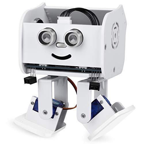 make an arduino controlled robot - 9