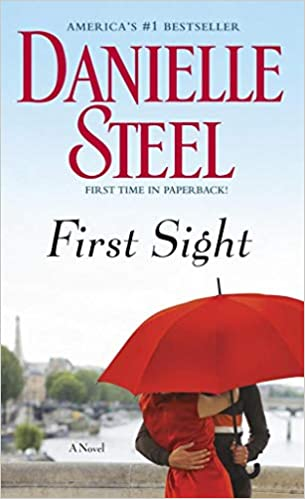 Amazon Fr First Sight A Novel Danielle Steel Livres