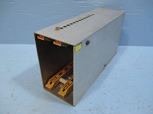 Bosch B-830-303-415 Module Case with Interconnect 2 Slot Chassis (Bosch Chassis)