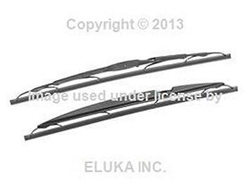 Mini OEM limpiaparabrisas Set – 18 19 R50 R52 R53 R55 R55 N R56 R56 N