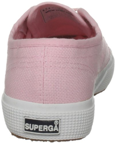 Jcot Bambini Classic 18 Rosa 2750 Superga Bianco Unisex Sneaker 5qFxUOnXw4