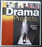 Basic Drama Projects Teacher's Resource Binder