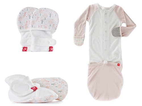 Goumikids Newborn Perfect Organic Essentials