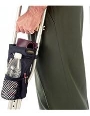 EZ-ACCESS Accessories Universal Crutch Carryon, 1.25 Pounds