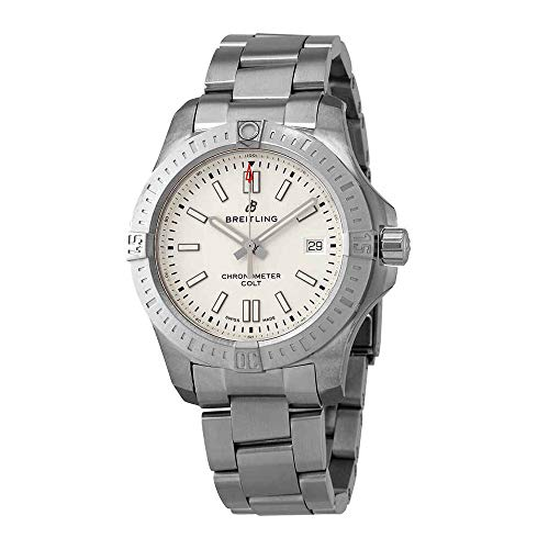 Breitling Chronomat Colt Automatic 41 A17313101G1A1 Men's Watch