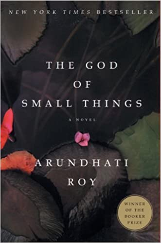 by arundhati roy the god of small things arundhati roy  by arundhati roy the god of small things arundhati roy 8601300043357 com books