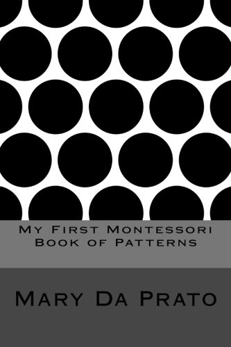 Download My First Montessori Book of Patterns ebook