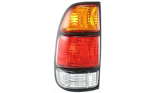 01 Toyota Tundra Tail Light - 8
