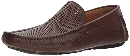 Kenneth Loafer Cole Driver REACTION Brown Men's Lyon UHXRHxnpq