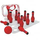 S&S Worldwide Junior Foam Bowling Set