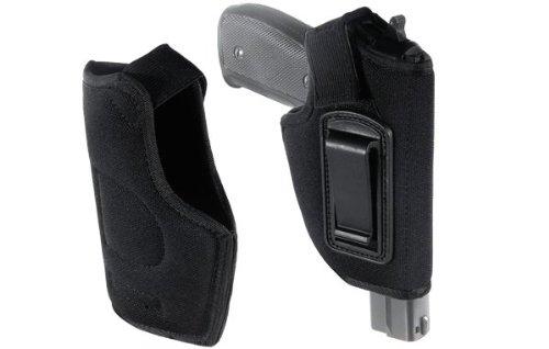 UTG Concealed Belt Holster, Black
