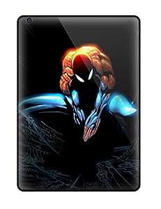 Lucila Cruz-Rodrigues's Shop New Spider-man Tpu Cover Case For Ipad Air
