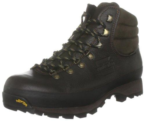 Zamberlan 311 Ultra Lite Gore-Tex®, Stivali da trekking unisex adulto, Marrone, 42 EU/8 UK
