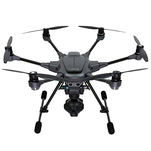 Yuneec Typhoon H Pro with Intel RealSense Technology - Ultra High Definition...
