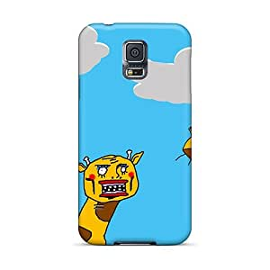 Flexible Tpu Back Cases Covers For Galaxy S5 -