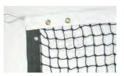 Tennis Court Accessories - Courtmaster Platform/Pickleball Net by Har-Tru