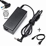 Skyvast 90W Laptop AC Adapter Charger for HP Pavilion 11 14 15 17, HP Envy 14 15 17, HP Stream 11 13 14, HP Elitebook Folio 1040, HP Spectre X360 13 15
