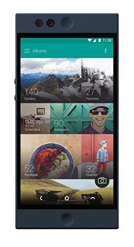 Nextbit Robin Plant Unlocked GSM Smartphone - Midnight