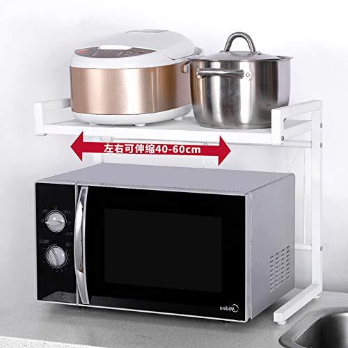 Rejilla/estante de horno de microondas de metal Estantes de cocina ...