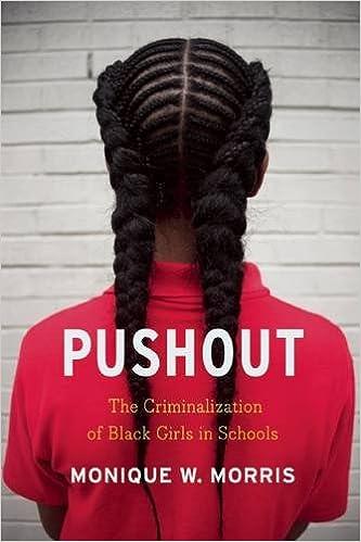 ((BETTER)) Pushout: The Criminalization Of Black Girls In Schools. Encontra valida minutos consists despite grave