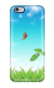 Excellent Design Fantasy Worlds S Phone Case for iphone 5c Premium Tpu Case(3D PC Soft Case)