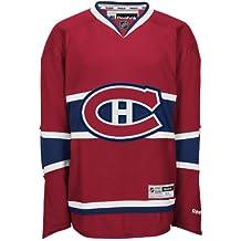Reebok Montreal Canadiens Men's Premier Jersey