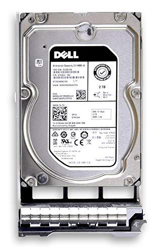 Dell   400-ALOB   C36WJ   R755K   2TB 7.2K RPM NLSAS 12Gb/s 512n 3.5