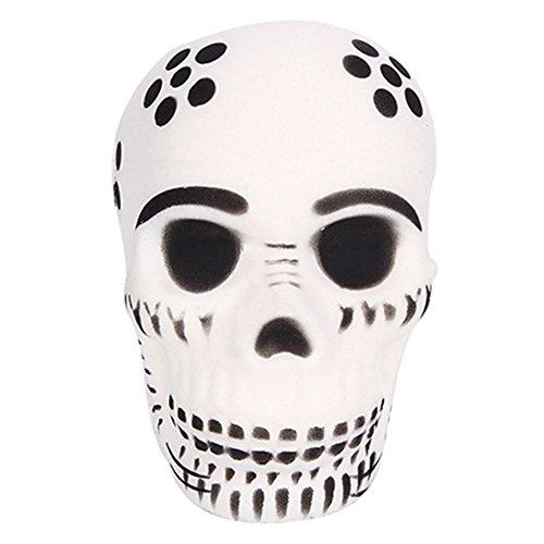 lightclub Halloween Galaxy Skull Skeleton Slow Rising Squeeze