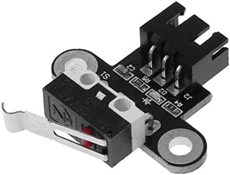 H HILABEE Tipo Horizontal Kit De Interruptor De Límite Final ...