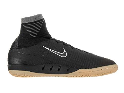 Nike Mercurialx Proximo Ii Ic, Botas de Fútbol para Hombre Negro (Black / Black-Gum Light Brown)