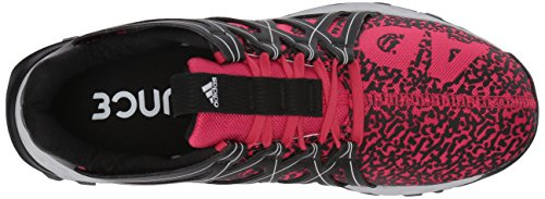 Solid Light Vigor Pink Energy Grey Runner Women's Black adidas Bounce Trail W vRTqZAT