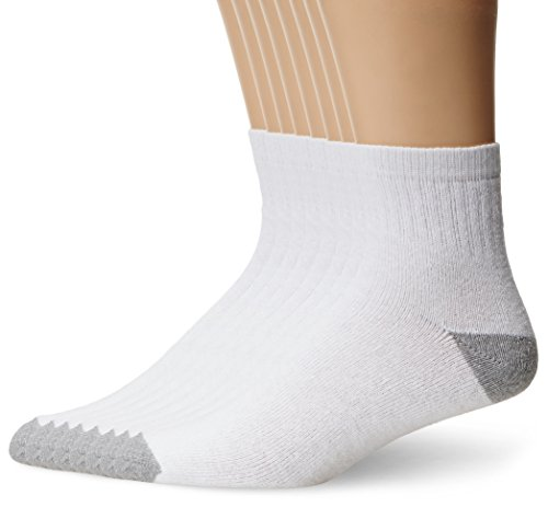 Stanley Mens Weight Quarter Socks