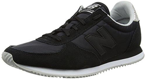 Nieuw Evenwicht Dames Wl220 Loopschoenen, Beige (zwart / Wl220bm)